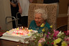 Grandmother's Birthday : Grandmother's 97th birthday, at Blair and Jean's house.