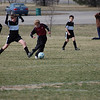 AFC Reds - Riley's Soccer Team : Outdoor Games Spring 2008
