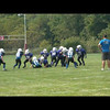 Ravens Blue 9-12 vs Louisburg : Only a few videos before the battery gave out.   Small favors.