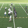 ONW Black BVNW 2010 Scrimmage : Black vs BVNW on the SMW turf field.